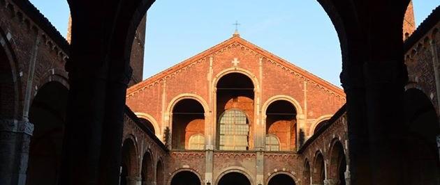 """""""Ama e fa ciò che vuoi"""": Sulle orme di sant'Agostino a Milano e Pavia"""
