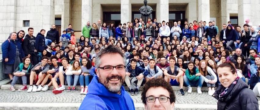 Torino 2015 - Cosa ci siamo portati a casa